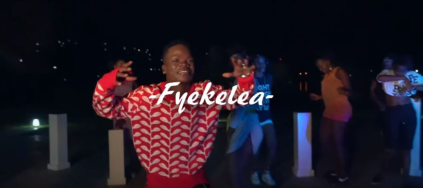Photo of New VIDEO: Harmorapa – Fyekelea