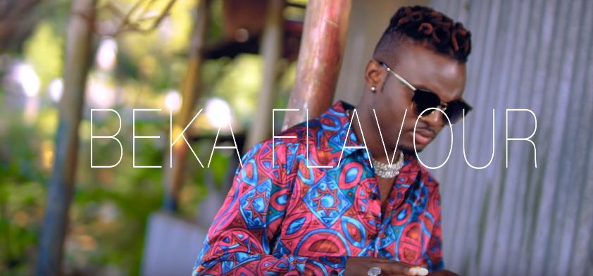 Photo of New VIDEO: Beka Flavour – GOLI