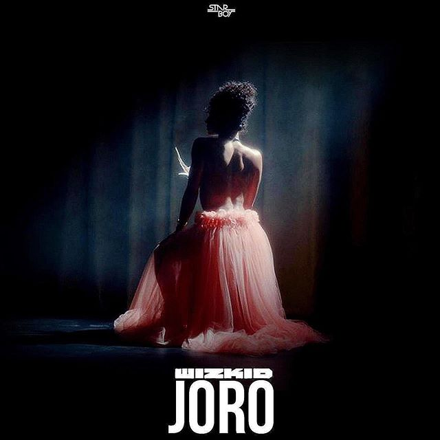 Photo of New AUDIO: WizKid – Joro