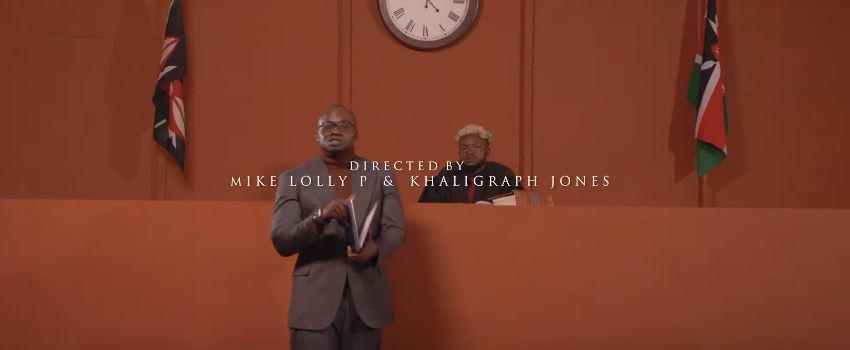 Photo of New VIDEO: Khaligraph Jones ft Bey T, Breeder Lw, Silverstone Barz, Rekles, Chiwawa – KHALI CARTEL 3