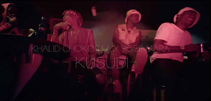 Photo of New VIDEO: Mo Flavour Ft Kharid Chokoraa & Jose Mara – Kusudi