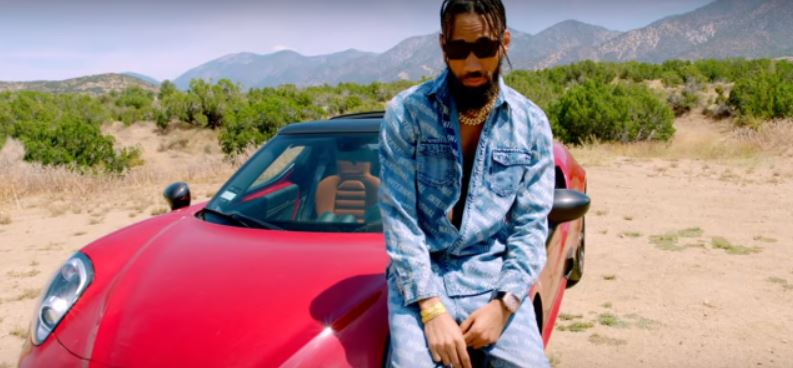Photo of New VIDEO: Phyno – Ke ife o