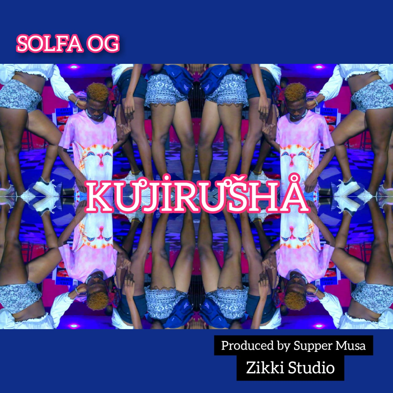 Photo of New AUDIO: Solfa OG – Kujirusha | Download Mp3