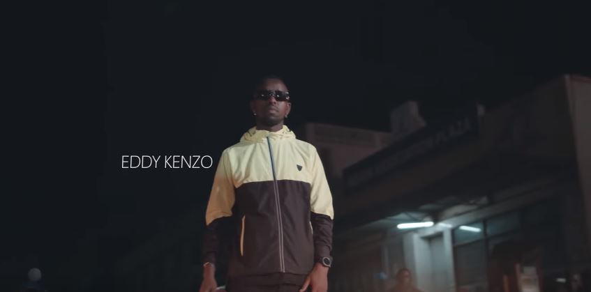 Photo of New VIDEO: Eddy kenzo ft Robinho mundibu & BM – Limba (Lean Back)