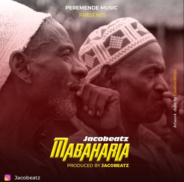 Photo of New AUDIO: Jaco Beatz – Mabaharia | Download Mp3