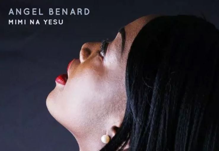 Photo of New AUDIO: Angel Benard – Mi Na Yesu | Download