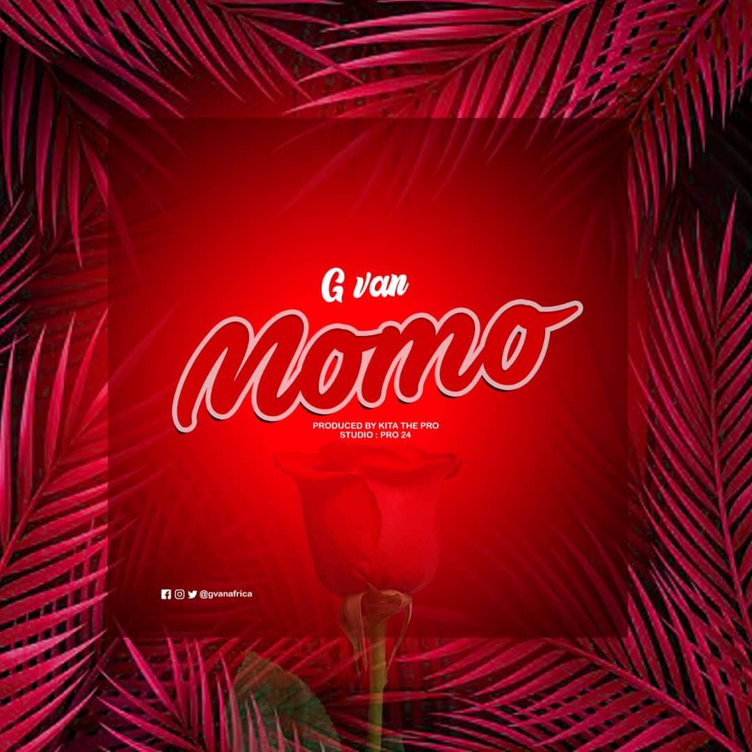 Photo of New AUDIO: G Van – Momo | Download Mp3