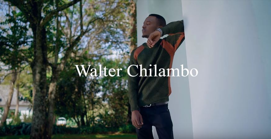 Photo of New VIDEO: Walter Chilambo – Najivunia