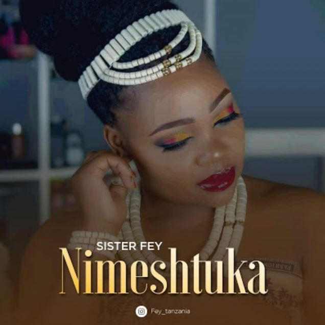 Photo of New AUDIO: Sister Fey – Wameshtuka | Download Mp3