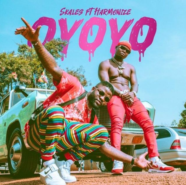Photo of New AUDIO: Skales Ft. Harmonize – Oyoyo | Download