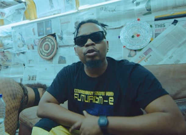 Photo of New VIDEO: Olamide – Pawon