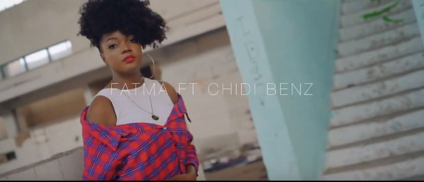 Photo of New VIDEO: Fatma Ft. Chidi Benz – SHOBO