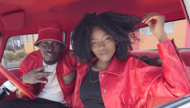 Photo of New VIDEO: King Kaka Ft Kristoff, Jegede & ILogos – Show Kitu
