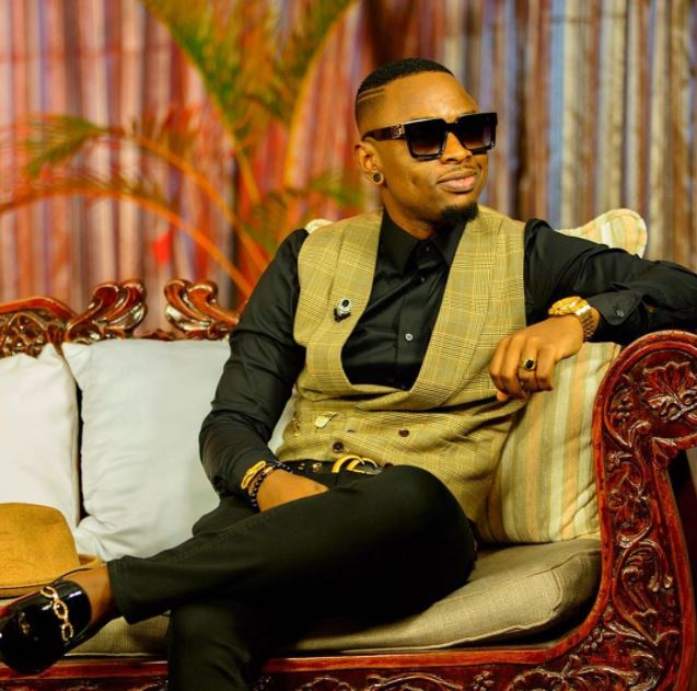 Photo of New AUDIO: Ommy Dimpoz Show Me | Download Mp3
