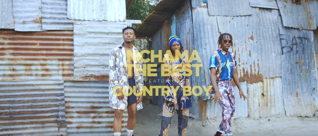 Photo of New VIDEO: Nchama The Best Ft. Country Boy – Soo