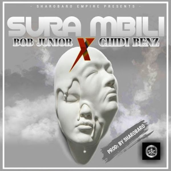 Photo of New AUDIO: Bob Junior Ft. Chidi Beenz – Sura Mbili | Download Mp3