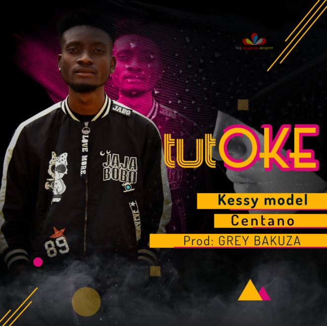 Photo of New AUDIO: Kessy Model ft Centano – Tutoke | Download Mp3