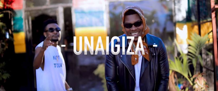 Photo of New VIDEO: JOH MAKER Ft MONI CENTROZONE – UNAIGIZA