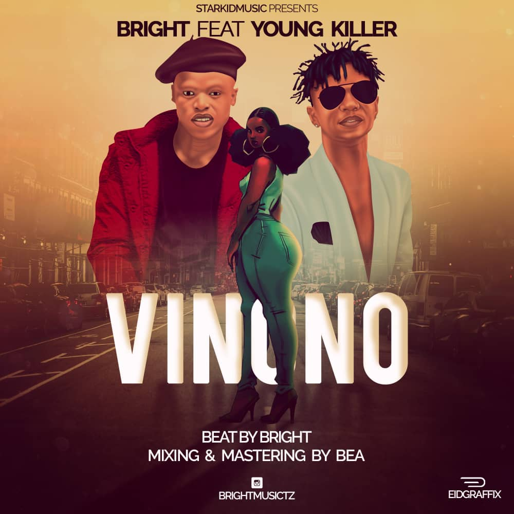 Photo of New AUDIO: Bright ft Young Killer – Vinono | Download Mp3