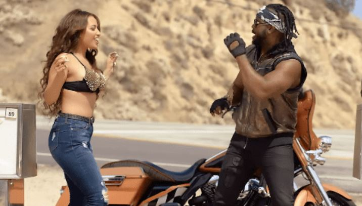 Photo of New VIDEO: BEBE COOL – WIRE WIRE