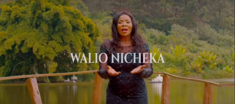Photo of New VIDEO: Rose Muhando X Ringtone – Walionicheka