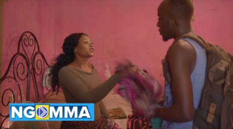 Photo of New VIDEO: Kusah – Wema (Drama video)