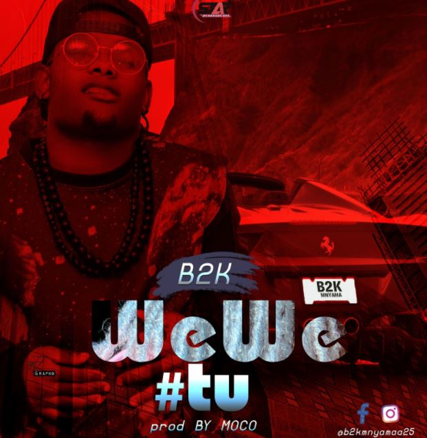 Photo of New AUDIO: B2K – WEWE TU | Download Mp3