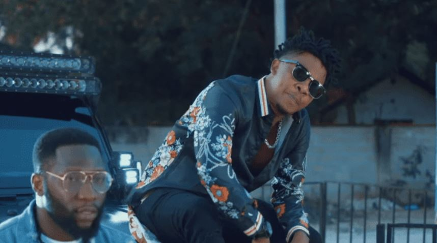 Photo of New VIDEO: Chege Ft Roma – WIPER