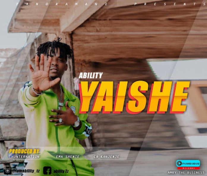 Photo of New AUDIO: Ability – YAISHE | Download Mp3