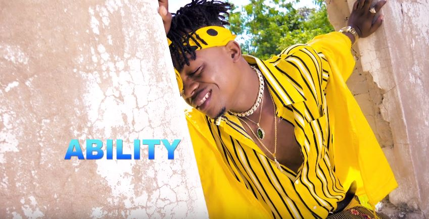 Photo of New VIDEO: Ability – Yaishe