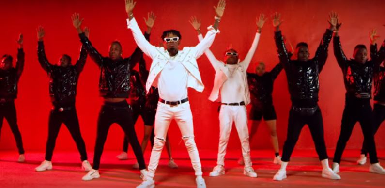 Photo of New VIDEO: Innoss'B Ft Diamond Platnumz – Yope Remix