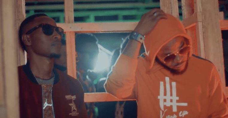 Photo of New VIDEO: Becka Title ft P Mawenge – Zungusha