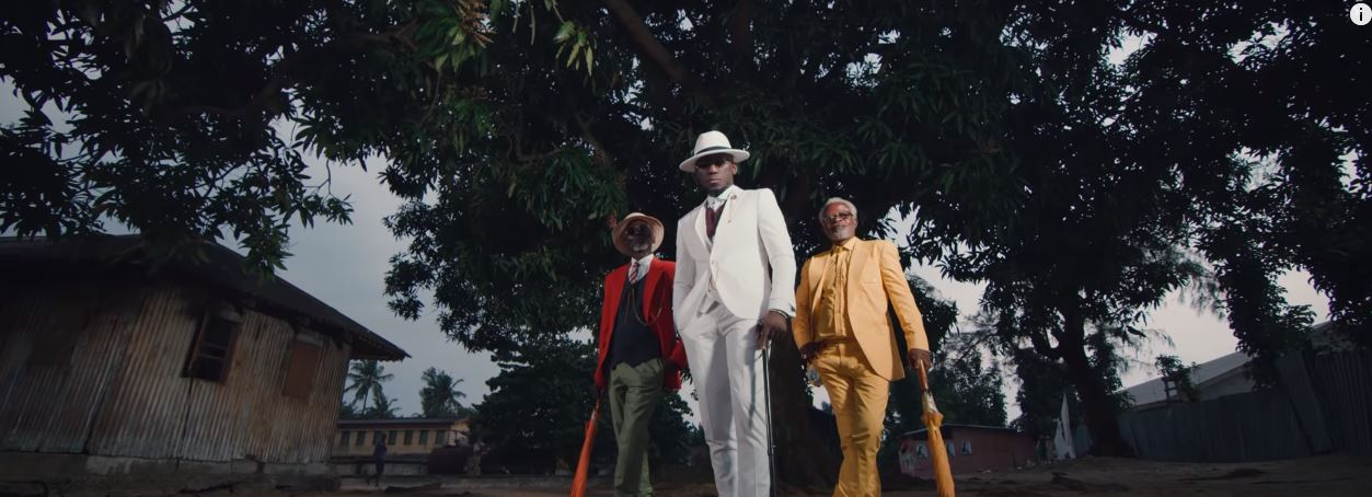 Photo of New VIDEO: DJ SPINALL ft. Reminisce – Edi