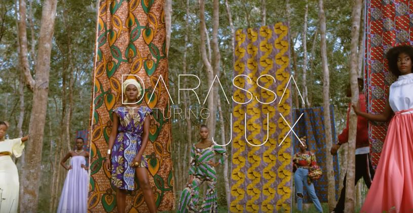 Photo of New AUDIO: Darassa ft Jux – Juju | Download Mp3