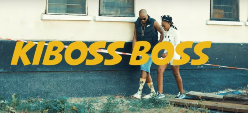 Photo of New VIDEO: Mh Temba Ft. TmK Wanaume & Kisamaki – Kiboss Boss