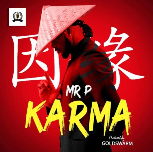 Photo of New AUDIO: Mr P (Peter Okoye) – Karma