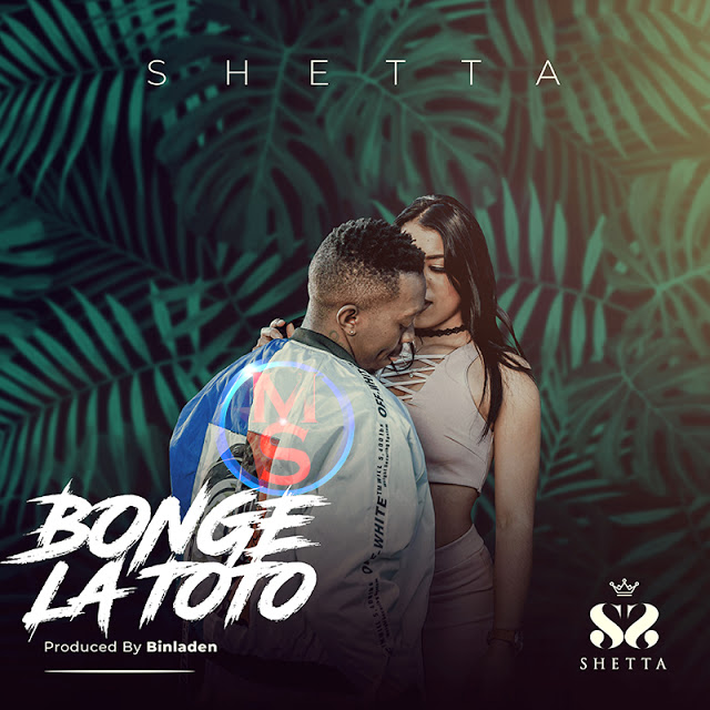 Photo of New AUDIO: Shetta – Bonge La Toto | Download Mp3