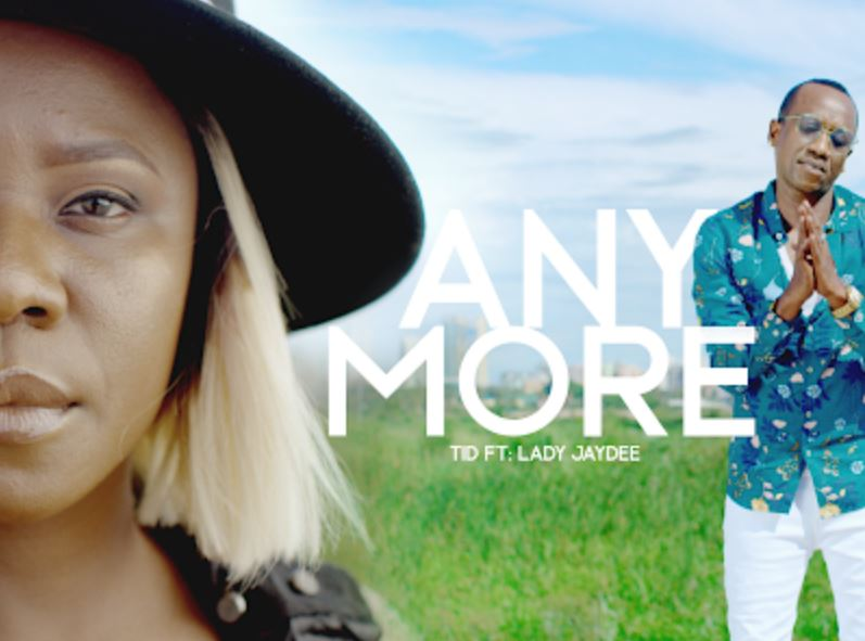Photo of New AUDIO: TiD Ft. Lady Jaydee – Any More | Download Mp3