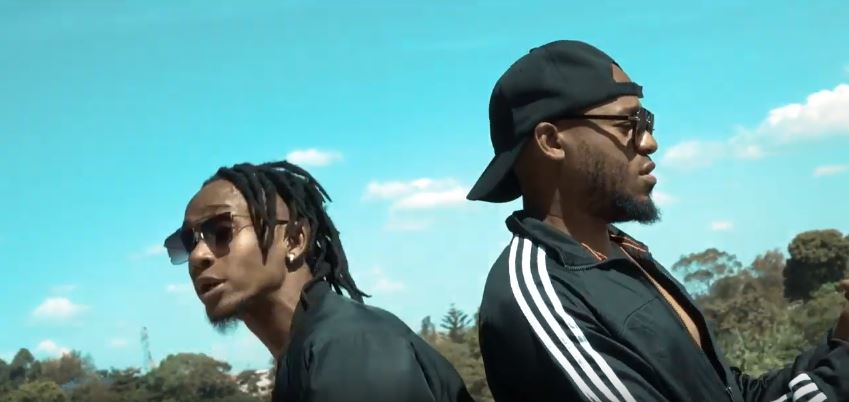 Photo of New VIDEO: Jambo Squad – Atoke