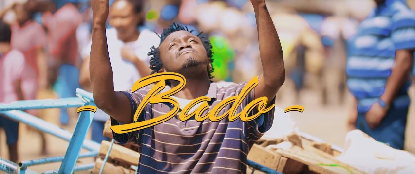 Photo of New VIDEO: BAHATI and DENNO – BADO