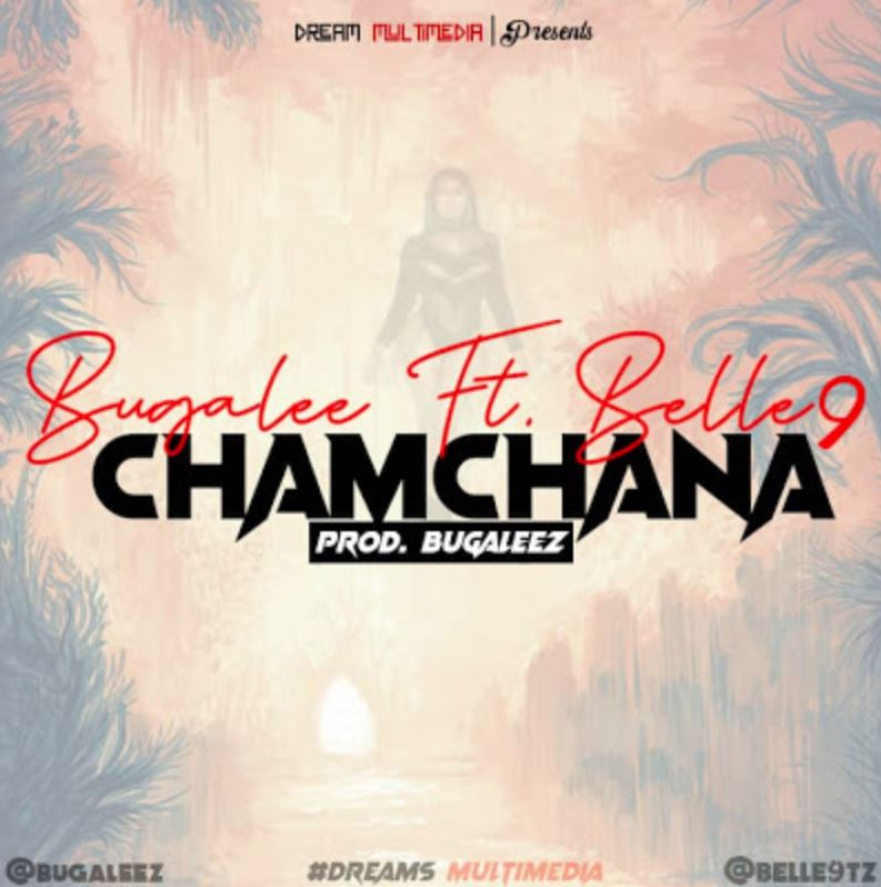 Photo of New AUDIO: Bugalee X BELLE 9 – CHAMCHANA | Download Mp3