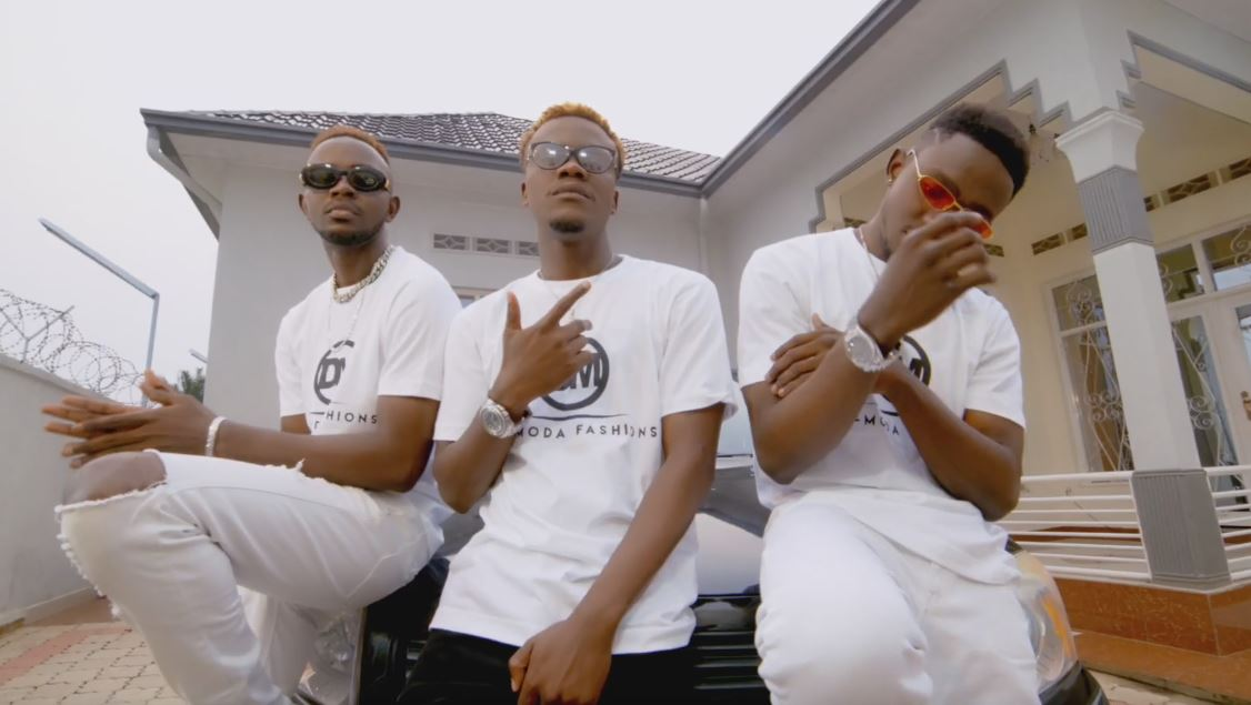 Photo of New VIDEO: The Power Team Music – DEKA
