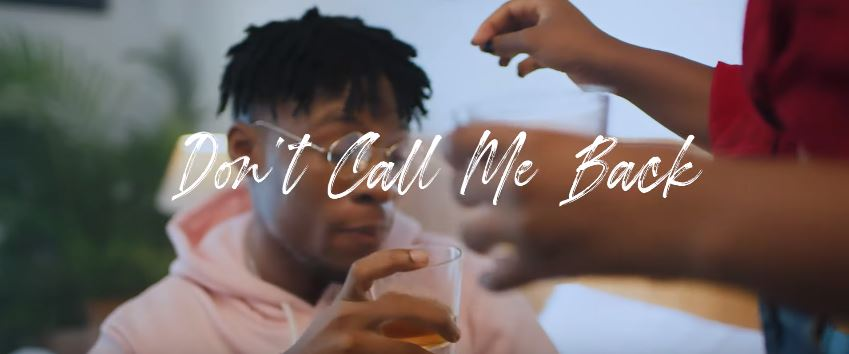 Photo of New VIDEO: Joeboy ft. Mayorkun – Don't Call Me Back