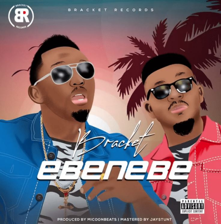 Photo of New AUDIO: Bracket – Ebenebe
