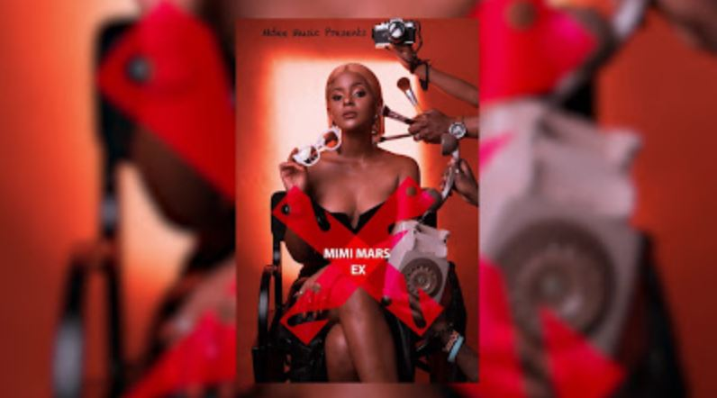 Photo of New AUDIO: Mimi Mars – EX | Download Mp3