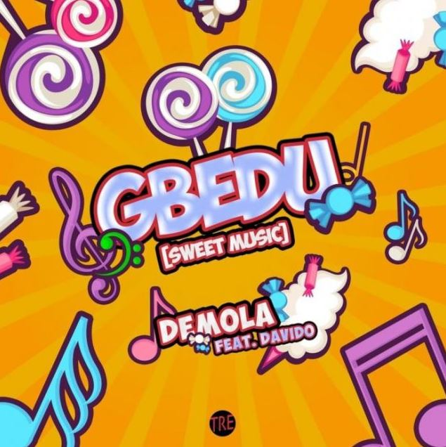 Photo of New AUDIO: Demola ft. Davido – Gbedu