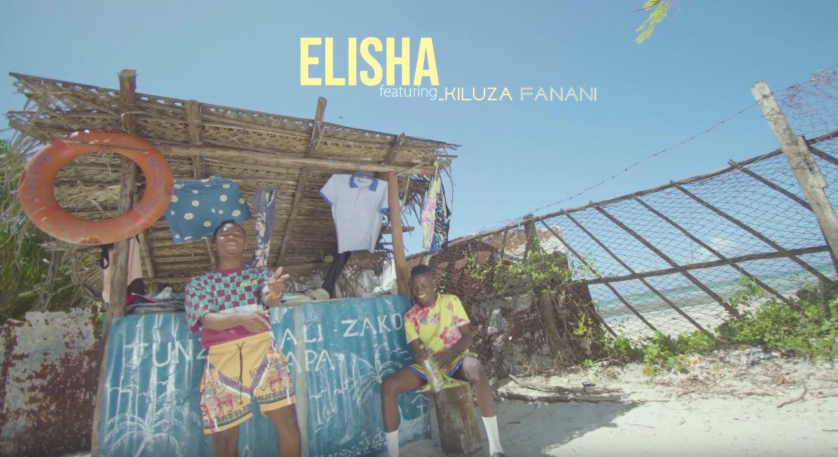 Photo of New VIDEO: Elisha ft Kiluza fanani – Hapana