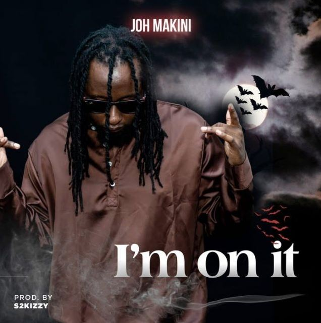 Photo of New AUDIO: Joh Makini – Im On It | Download Mp3
