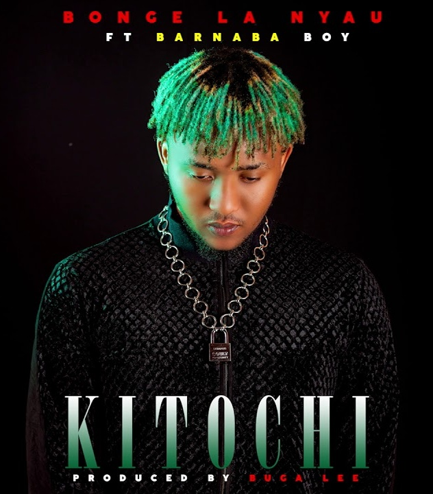 Photo of New AUDIO: Bonge La Nyau Ft. Barnaba Classic – KITOCHI | Download Mp3