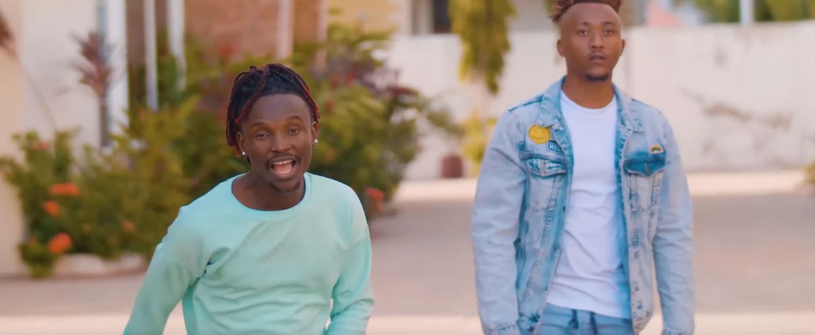 Photo of New VIDEO: Bonge La Nyau Ft. Barnaba Classic – KITOCHI